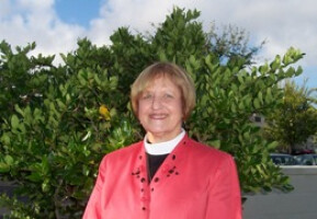 Profile image of The Rev. Stacey Westphal