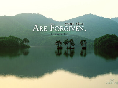Forgive Sin, Hold on to People