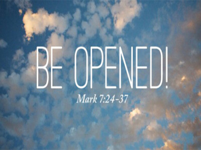 Open to God