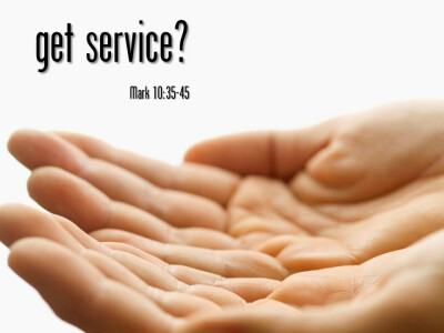 Sermon from October 21, 2018; 7:30am service
